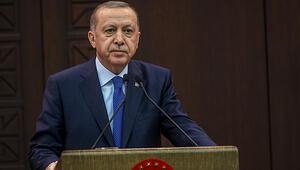 Son dakika haber: Cumhurbaşkanı Erdoğandan, Mevlana mesajı