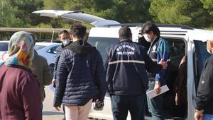 Bodrum Belediyesindeki bıçaklı saldırıda flaş karar