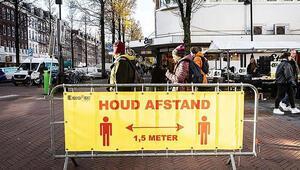 Hollanda, Belçika ve Almanyadan ortak evde kalın çağrısı