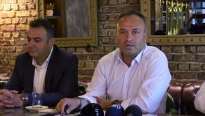 Bandırmaspor Basın Sözcüsü Özer Aydın: İlk kez tam kadro çıkacağız...