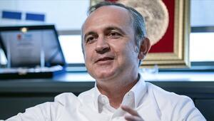 Türkiye Varlık Fonu CEOsu Sönmez: Türkiye Sigorta 5 yılda bölgede önemli bir oyuncu olacak