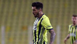 Son Dakika | Fenerbahçede Jose Sosa antrenmana katılmadı