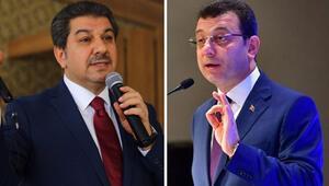301 milyon Euroluk tahvil tartışması... Tevfik Göksudan Ekrem İmamoğluna yalanlama