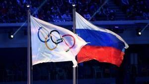 Son Dakika Haberi | Rusyanın doping ceza süresi iki yıla indirildi