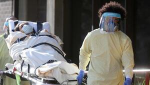 İtalyada koronavirüs kâbusu Can kayıpları artmaya devam ediyor