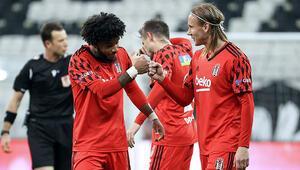 Beşiktaş 3-1 Tarsus İdman Yurdu (Maçın özeti ve golleri)