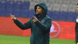 Son Dakika Haberi | Başakşehirde Okan Buruktan maç sonu Fenerbahçe itirafı