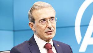 Cumhurbaşkanlığı Savunma Sanayi Başkanı İsmail Demir: Yaptırımlar zafiyet oluşturmaz