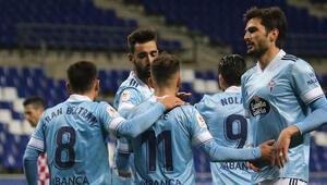 Emre Mor, Celta Vigoda 6 hafta sonra golle döndü