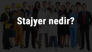 Stajyer nedir, ne iş yapar ve nasıl olunur Stajyer olma şartları, maaşları ve iş imkanları