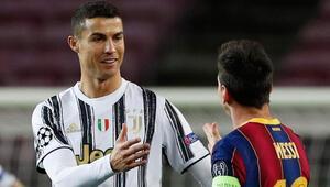 Son Dakika | FIFA yılın en iyi futbolcusu oylamasında Ronaldo ve Messinin oyları olay oldu