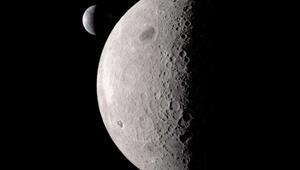 Çin, Ay üzerinden örnek getiren üçüncü ülke oldu