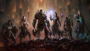 Diablo Immortal resmen geliyor: İşte ilk görüntüler