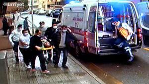 Evinin balkonundan düşen Ergenekon sanığı hayatını kaybetti