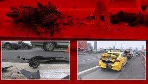 Son dakika haberler:  D-100 Karayolunda motosikletlinin öldüğü kazada gerçek ifadeyle ortaya çıktı