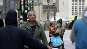 Dünya genelinde Kovid-19 tespit edilen kişi sayısı 75 milyon 283 bini geçti