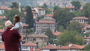 Safranbolu UNESCO ile küllerinden yeniden doğdu