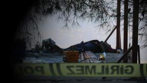 Son dakika haberler: Kahramanmaraş'ta işçinin acı ölümü Elektrik akımına kapıldı
