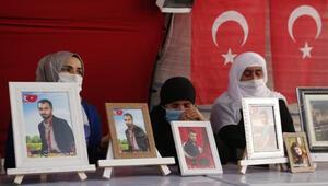 HDP önündeki eylemde 474'üncü gün: Aile sayısı 179 oldu