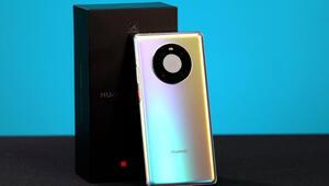 Huawei Mate 40 Pro incelemesi