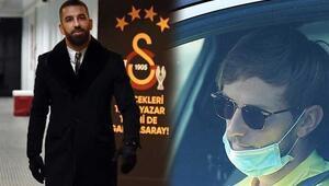 Son Dakika | Arda Turandan Galatasaraya dünyaca ünlü transfer İspanyadan yakın arkadaşı...