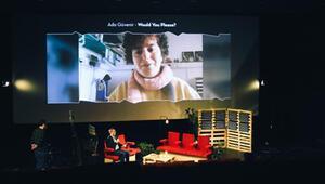 Belçika'dan İzmirli genç sanatçı Ada Güvenire önemli ödül