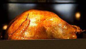 Fırında hindi nasıl pişirilir Evde fırında yılbaşı hindisi pişirmek için püf noktaları