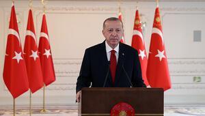 Son dakika haberi... Cumhurbaşkanı Erdoğandan flaş sözler: Bazılarını şaşırtıyor hatta çıldırtıyor