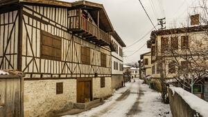 Çadır hayatından yerleşik yaşama... Türkiyenin müze köyü