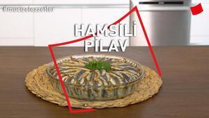 Hamsili Pilav   Mucize Lezzetler