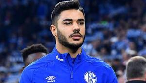 Son Dakika | Ozan Kabakın takımı Schalkede teknik direktör Manuel Baumun görevine son verildi