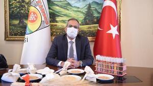 Tarsus Belediyesi'nin Ata Tohumu Projesi Türkiye'de dayanışma ağına dönüştü