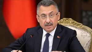 Fuat Oktay: Türkiye milyonlarca insanın umudu olmuştur