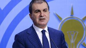 Son dakika... AK Parti Sözcüsü Çelikten Özele tepki