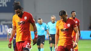 Son Dakika Haberi | Norveçte Galatasarayın yıldızı Omar Elabdellaouinin testini sızdıranlar için flaş karar