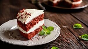 Yılbaşı menüsü için birbirinden nefis farklı tatlı ve pasta tarifleri