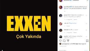 Exxen ne zaman açılacak Exxen ücretli mi