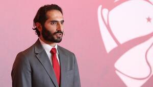 Hamit Altıntop: Hedefimiz Katar 2022