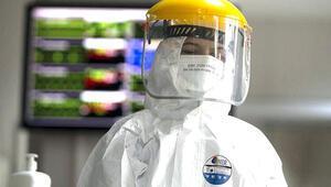 Son dakika... Antalya için koronavirüsle ilgili dikkat çeken açıklama: Yüzde 55 düşüş...
