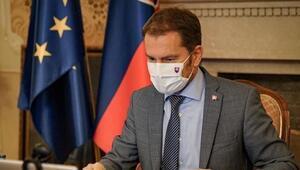 Slovakya Başbakanı Matovic korona virüse yakalandı
