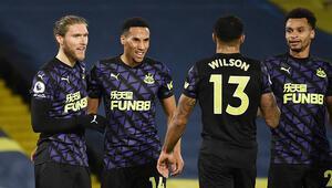 Newcastle Unitedda iki oyuncu koronavirüsü atlatamadı