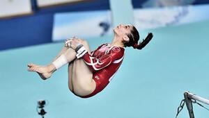 Milli sporcular Avrupa Şampiyonasını 4. sırada tamamladı