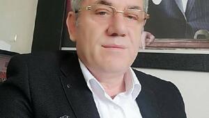 Korgan Halk Eğitim Merkezi müdürü koronavirüse yenildi