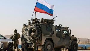 Dağlık Karabağda Rus asker hayatını kaybetti