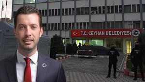 Son dakika haberler: Ceyhan Belediyesine rüşvet operasyonu Görevden alınan CHPli başkan Kadir Aydar gözaltına alındı