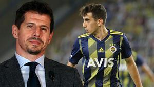 Son dakika haberi   Fenerbahçe, Ömer Faruk Beyaz ile sözleşme uzatıyor