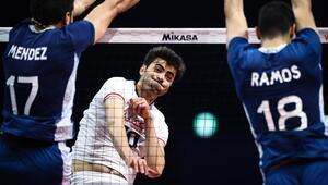 MVP Amir Ghafour, Bursa Büyükşehir Belediyesporda