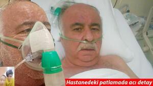 Son dakika haberi... Gaziantepteki patlamada çok acı detay Koronavirüsü yendi, çıkmaya hazırlanırken...