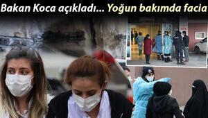 Son dakika haberi: Gaziantepte hastanede patlama Yoğun bakımdaki 9 hasta hayatını kaybetti...