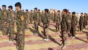 Son dakika haberler: IKBY Peşmerge Bakan Yardımcısı: Terör örgütü PKK Sincarı işgal etti